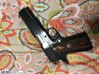 For Sale: Colt Delta Elite