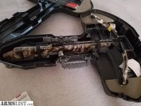 For Sale/Trade: Parker Buck-Buster Crossbow
