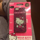 Cute New Hello Kitty Iphone5 Case