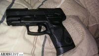 For Trade: Taurus g2