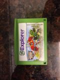 Rescue Bots Leap Frog Game PPU