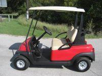 2017 Club Car PRECEDENT SILVER STANDARD Golf Golf Carts Kerrville, TX