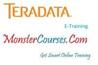 Teradata Online Training Classes at Monstercourses