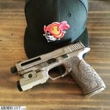 For Sale: Custom m&p pistol