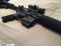 For Sale: Bushmaster Carbon AR15