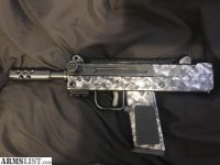 For Sale: Masterpiece arms