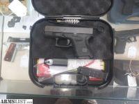 For Sale: New Glock 27 Gen 3 .40 S&w