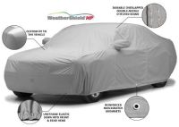 Purchase Jaguar XKR Coupe or Conv Weathershield HP All Weather Car Cover by Covercraft motorcycle in Pauls Valley, Oklahoma, United States, for US $339.00