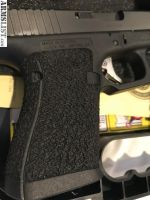 For Sale: BAD ASS G19