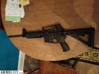 For Sale/Trade: Dpms Ar15