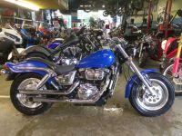2001 Suzuki Marauder Cruiser Motorcycles West Bridgewater, MA