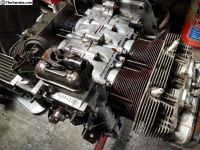 type 4 engine longblock 1.7