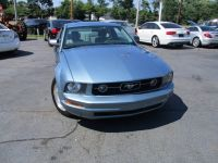 $8,794, Windveil Blue Metallic 2007 Ford Mustang $8,794.00 | Call: (888) 522-8045