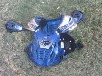 Kids/Youth MX/ATV gear boots/helmets/jerseys/pants Fox Oneal