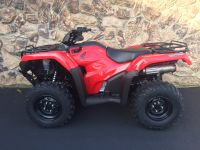 2018 Honda FourTrax Rancher 4x4 DCT IRS Utility ATVs Aurora, IL