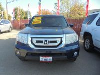 2009 Honda Pilot 2WD 4dr EX
