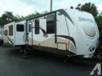 2013 Keystone Sprinter 33RLS For Sale (Awesome Floor Plan!!)