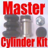 Buy Master cylinder kit Pontiac 1949 1950 1951 1952 1953-for a brake job,save $$$ motorcycle in Duluth, Minnesota, United States, for US $26.87