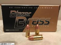 For Sale: 9mm 115gr Ammo