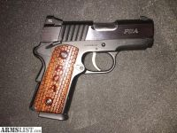 For Sale/Trade: Para Ordnance PDA LDA 9mm Excellent Condition