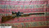 For Sale: 1950 Winchester Model 63 rifle