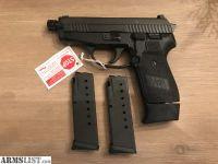 For Sale/Trade: Sig P239 TAC 9mm