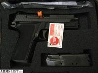 For Sale: SIG SAUER P229 ELITE .40 S&W