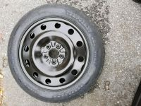 Tire- Donut for ford car