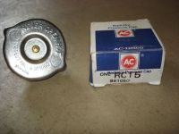 Sell 66 67 68 69 70 71 NOS AC RC #15 RADIATOR CAP CORVETTE CAMARO GTO NOVA CHEVELLE motorcycle in Louisville, Ohio, United States, for US $129.99
