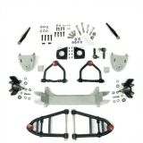 Sell Mustang II 2 IFS Front End kit for 32-48 Packard fits Wilwood SSBC Brakes motorcycle in Portland, Oregon, United States, for US $582.50