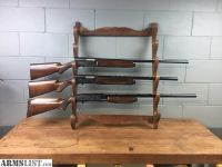 For Sale: Browning A5 and BPS 12 gauge shotguns