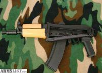 For Sale: Arsenal SLR104-58 Krink factory SBR 5.45x39 AK74
