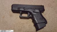For Sale: For sale Glock 27 gen3 .40 cal.