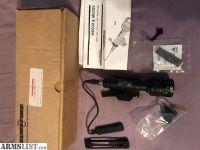 For Sale/Trade: Surefire M620V
