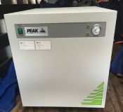 2014 Peak Scientific Nitrogen Generator 1050 RTR#7034156-01