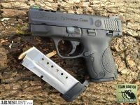 For Sale: shield performance 9mm
