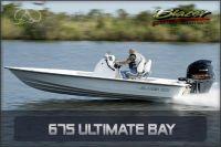 2017 Blazer 675 Ultimate Bay