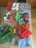 Boys Clothing T5 (15 pieces)