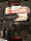 For Trade: Smith and Wesson M&P 40c
