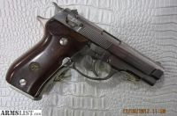 For Sale: Browning BDA-380 Pistol