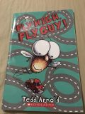 Fly High, Fly Guy! By Tedd Arnold