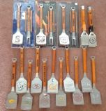 Sportula sports, military and hobby grilling BBQ cooking spatulas, tongs and sets (buy 4 get 1 f...