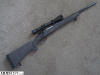 For Sale: Interarms Mark X Mauser 6.5x55