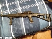 For Sale/Trade: 40 s&w carbine tatical hi-point