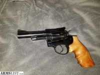 For Trade: Ruger security six