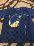 Sonic Hedgehog size Small