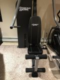 Fitness Gear Total Gym
