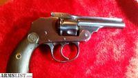For Sale: US Revolver Co 32S&W
