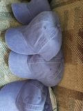 4 new heathered blueish/purple caps, would be good for a monogram project