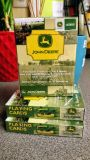 Brand New. Licensed John Deer Collectable Playing Cards